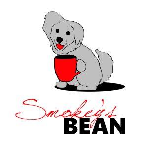 SmokeysBean_logo_white